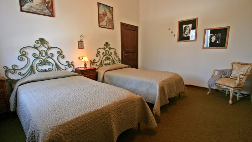 Cozy 60's Villa Grazia Tuscany Firenze 29