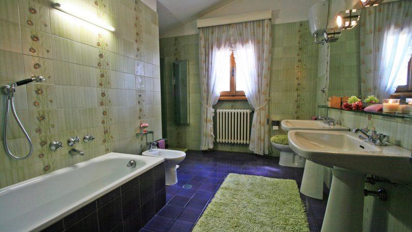 Cozy 60's Villa Grazia Tuscany Firenze 31