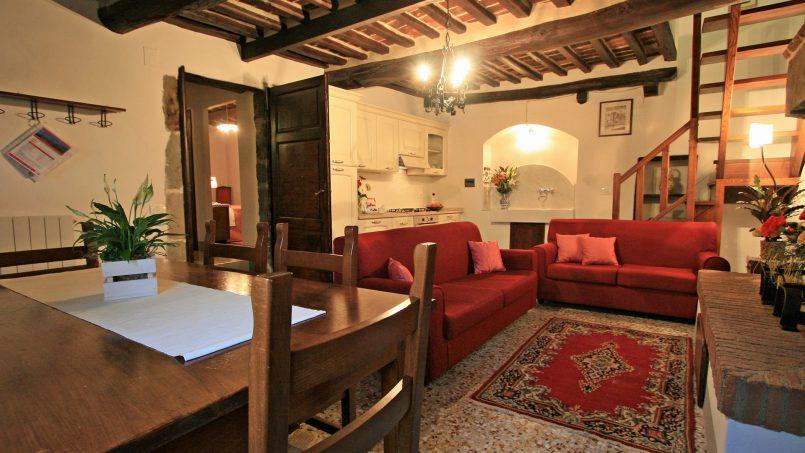 Hillside Villa Torre Montalla Tuscany Cortona 31