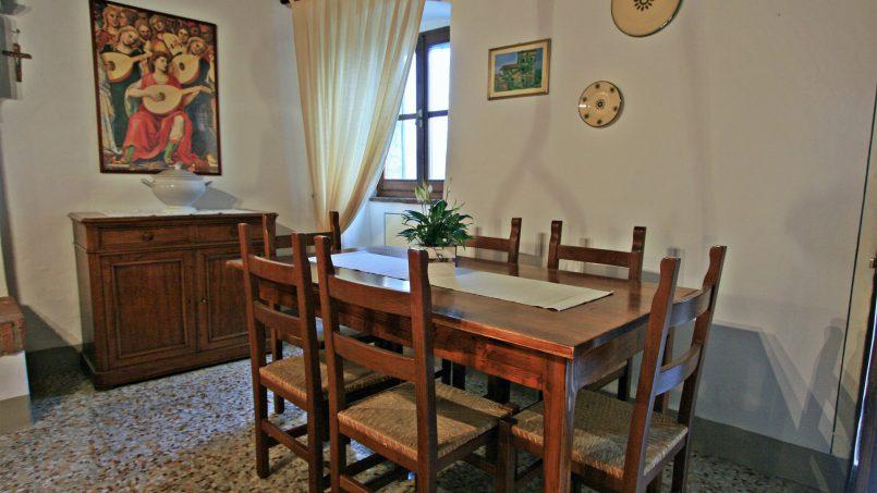 Hillside Villa Torre Montalla Tuscany Cortona 32
