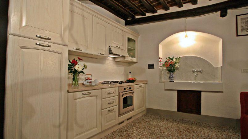Hillside Villa Torre Montalla Tuscany Cortona 34