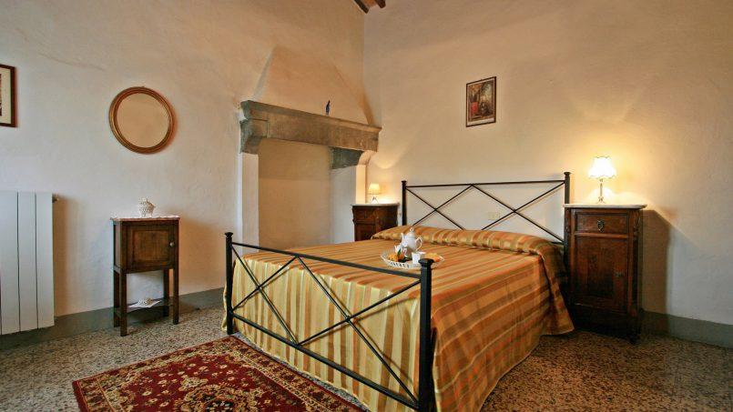 Hillside Villa Torre Montalla Tuscany Cortona 36