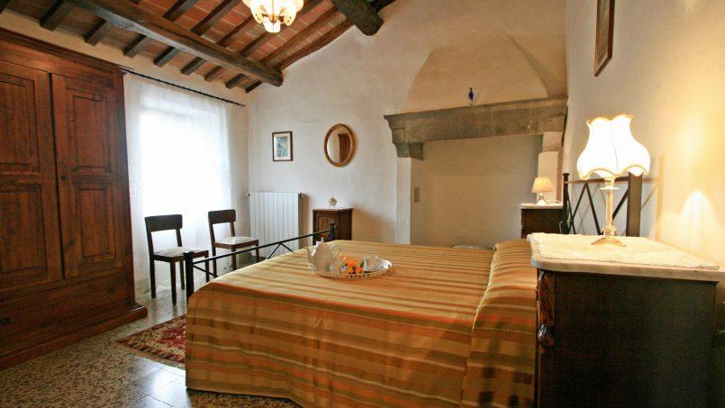 Hillside Villa Torre Montalla Tuscany Cortona 37