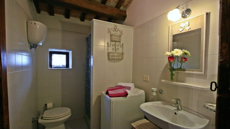 Hillside Villa Torre Montalla Tuscany Cortona 40