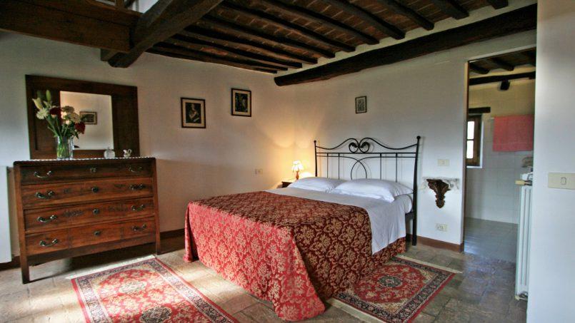 Hillside Villa Torre Montalla Tuscany Cortona 42