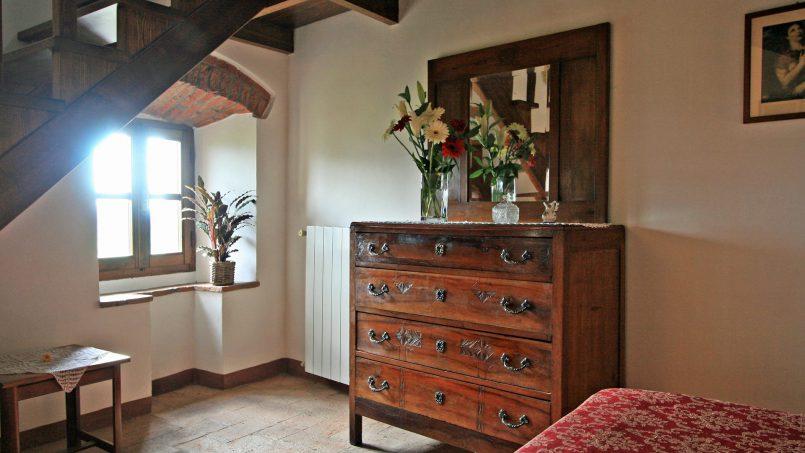 Hillside Villa Torre Montalla Tuscany Cortona 44