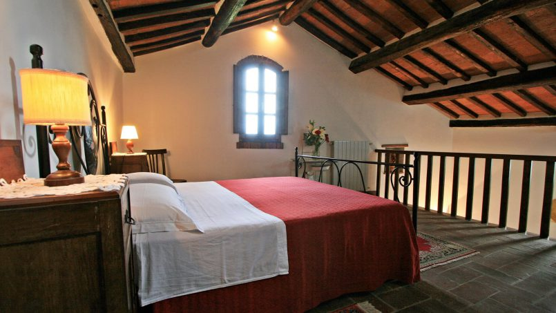 Hillside Villa Torre Montalla Tuscany Cortona 48