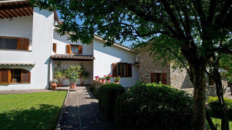 Cozy 60's Villa Grazia Tuscany Firenze 8