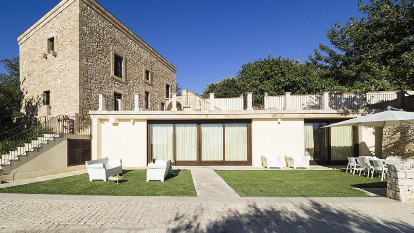Country Villa Bel Tramonto Sicily Ragusa 12
