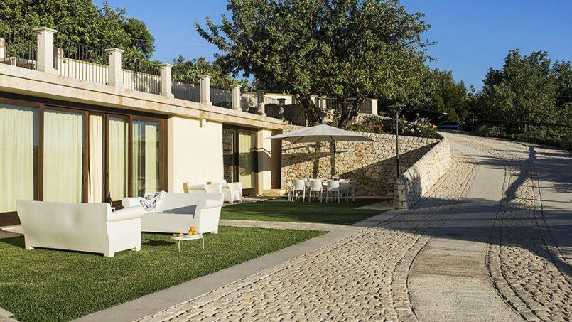 Country Villa Bel Tramonto Sicily Ragusa 14
