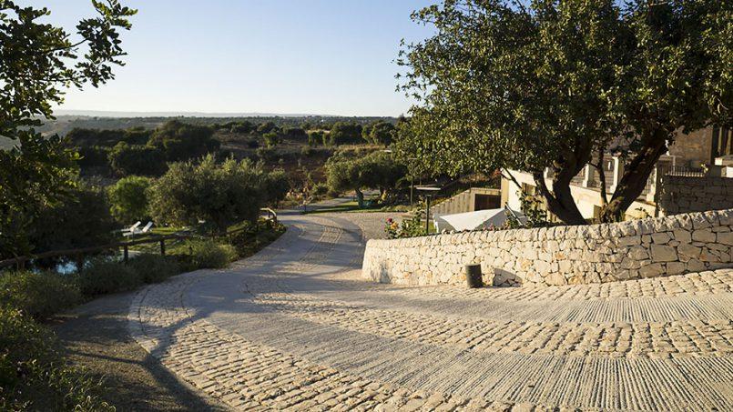 Country Villa Bel Tramonto Sicily Ragusa 15