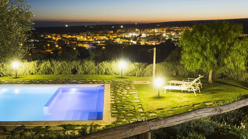 Country Villa Bel Tramonto Sicily Ragusa 2
