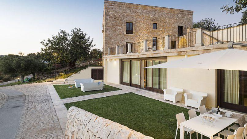 Country Villa Bel Tramonto Sicily Ragusa 34