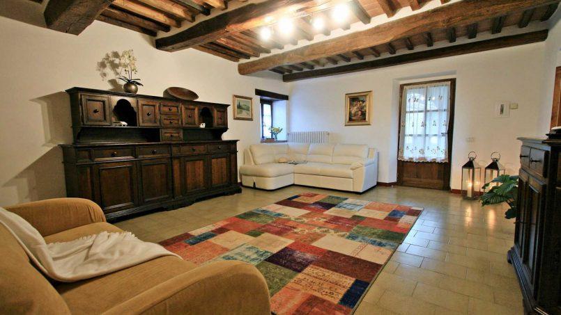 Farmhouse La Madonna Tuscany Radicondoli 36