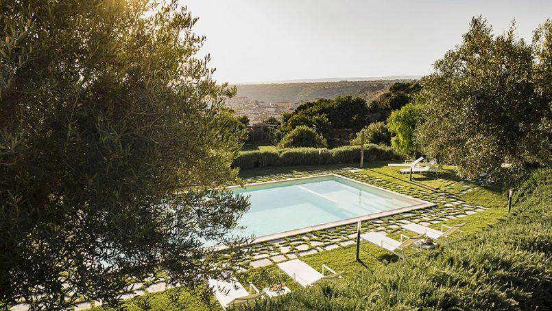 Country Villa Bel Tramonto Sicily Ragusa 36