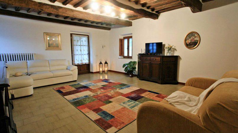 Farmhouse La Madonna Tuscany Radicondoli 37