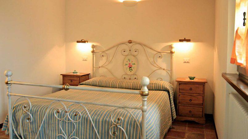 Farmhouse La Madonna Tuscany Radicondoli 58-3