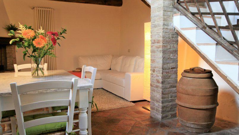 Farmhouse La Madonna Tuscany Radicondoli 61