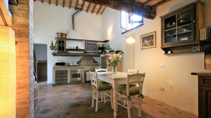 Farmhouse La Madonna Tuscany Radicondoli 63