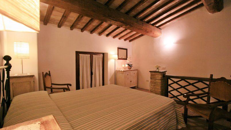 Farmhouse La Madonna Tuscany Radicondoli 72