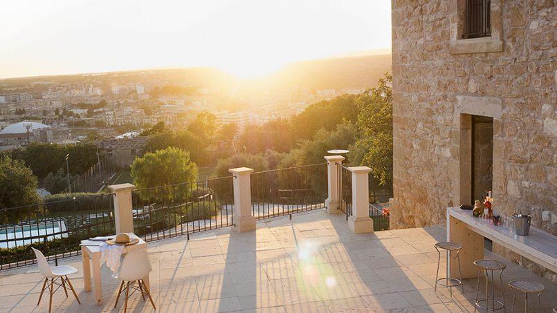 Country Villa Bel Tramonto Sicily Ragusa 8