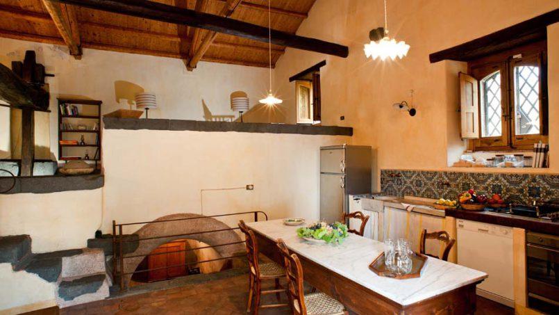 Country house Palmento Monterosso Sicily Catania 10