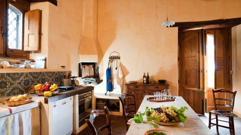 Country house Palmento Monterosso Sicily Catania 11