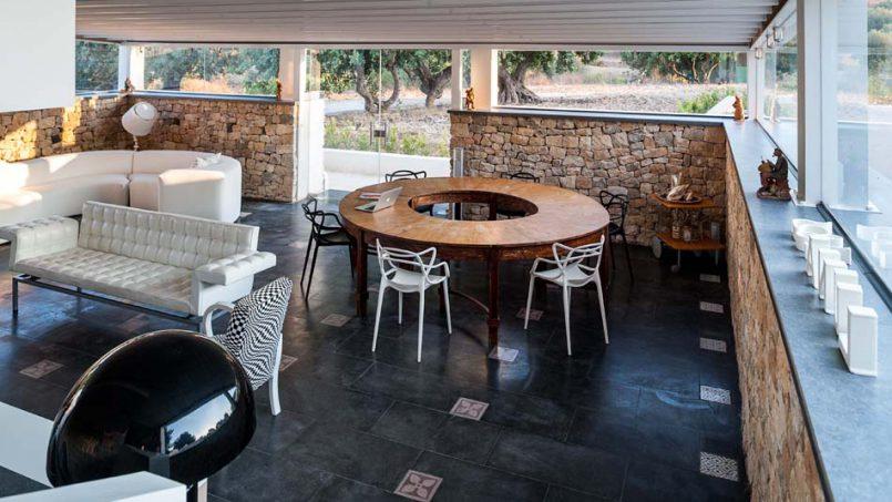 Country property Villa Luna Sicily Ragusa 12