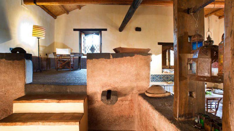 Country house Palmento Monterosso Sicily Catania 14
