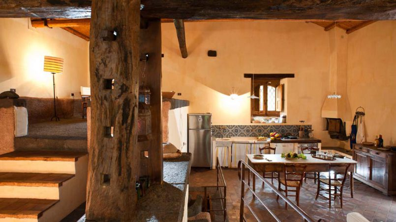 Country house Palmento Monterosso Sicily Catania 15