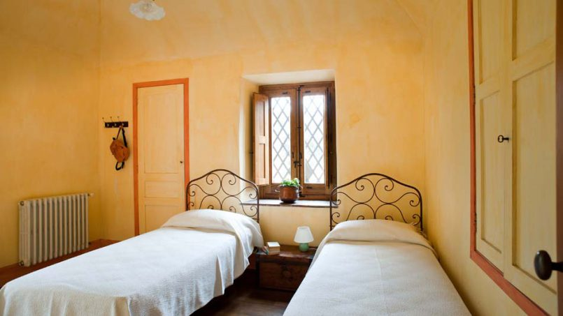 Country house Palmento Monterosso Sicily Catania 19