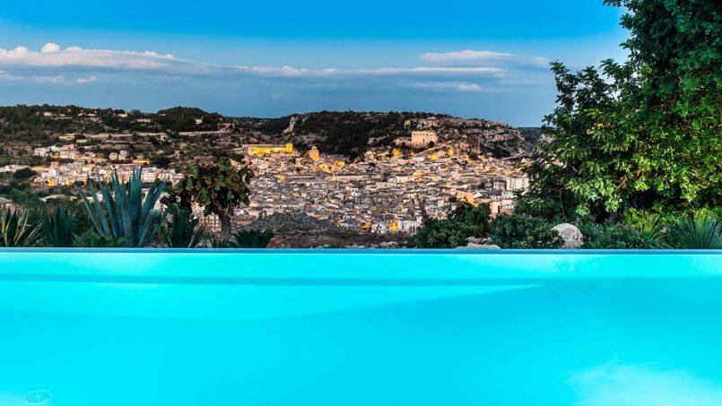 Country property Villa Luna Sicily Ragusa 2