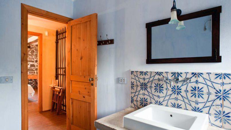 Country house Palmento Monterosso Sicily Catania 22