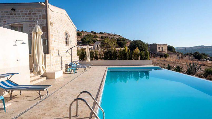 Country property Villa Luna Sicily Ragusa 3