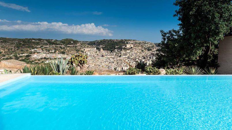 Country property Villa Luna Sicily Ragusa 31