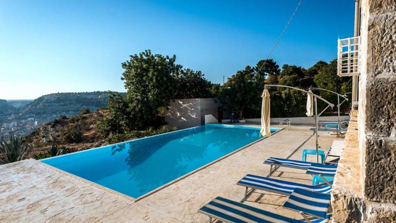 Country property Villa Luna Sicily Ragusa 4