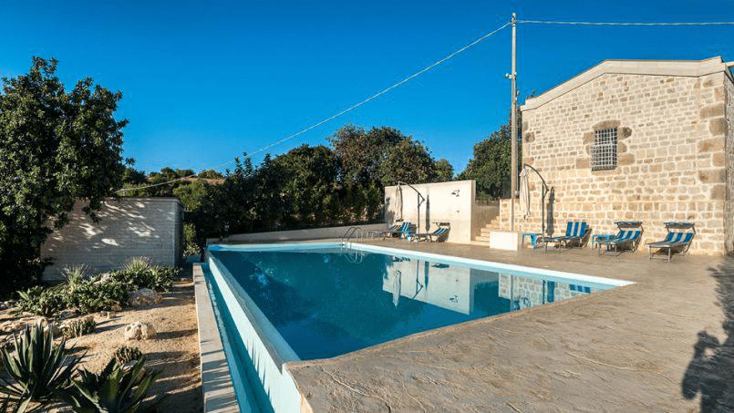 Country property Villa Luna Sicily Ragusa 5