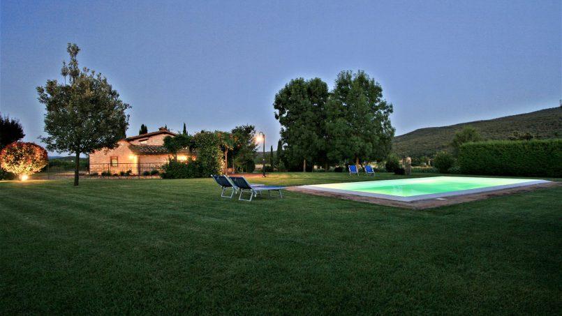 Ancient stone barn Girasole Tuscany Monteriggioni 20