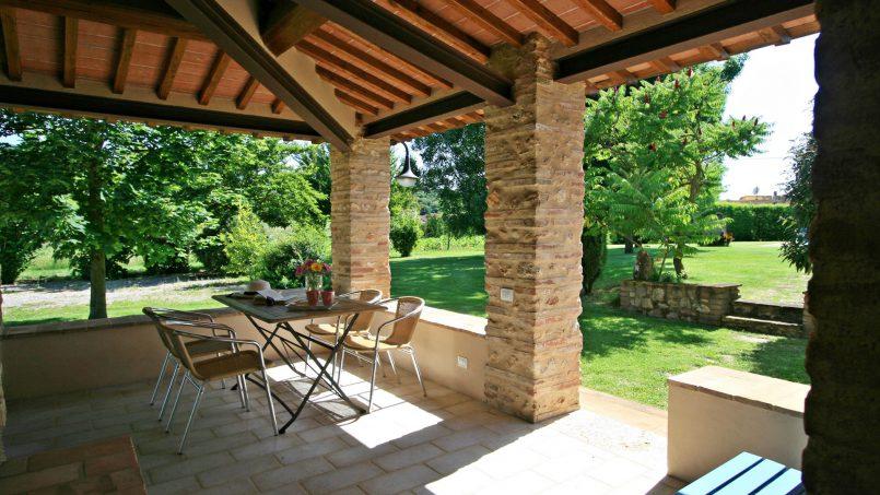 Ancient stone barn Girasole Tuscany Monteriggioni 23