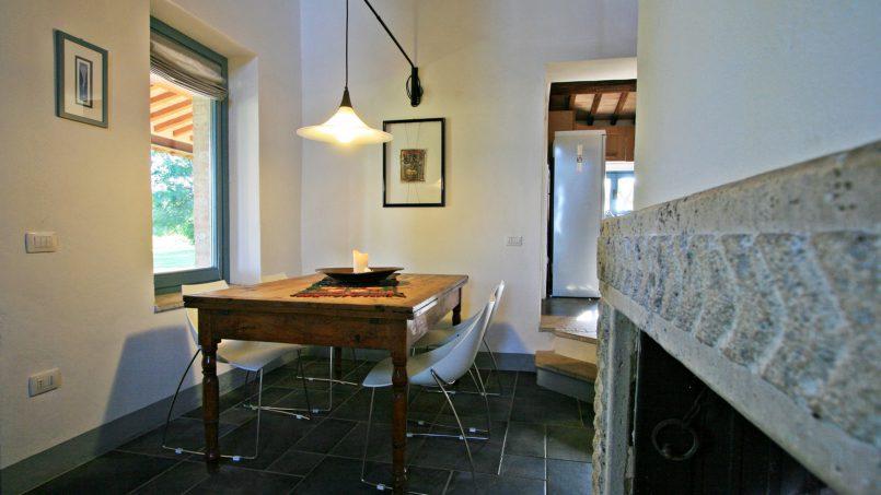 Ancient stone barn Girasole Tuscany Monteriggioni 30