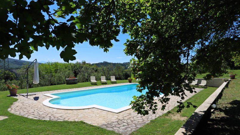 Farmhouse La Madonna Tuscany Radicondoli 102
