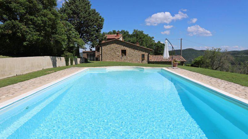 Farmhouse La Madonna Tuscany Radicondoli 103