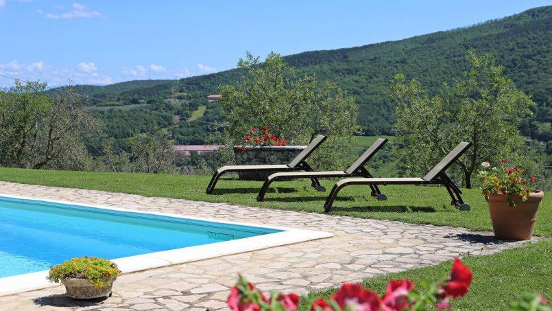 Farmhouse La Madonna Tuscany Radicondoli 104