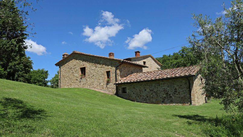 Farmhouse La Madonna Tuscany Radicondoli 108