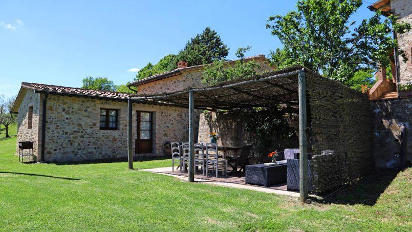 Farmhouse La Madonna Tuscany Radicondoli 119
