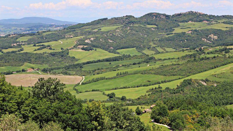 Farmhouse La Madonna Tuscany Radicondoli 128