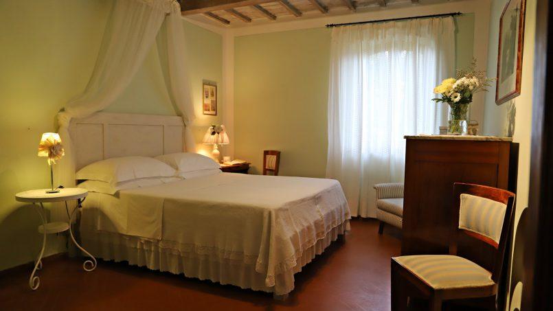 Cottage stone Bel Sole Tuscany Siena 43