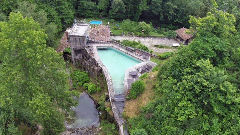 Former mill Verdevalle Tuscany Talla 2