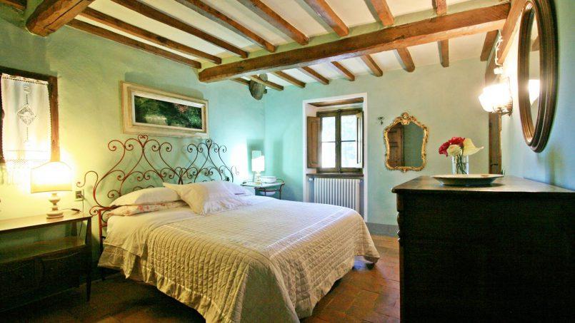 Former mill Verdevalle Tuscany Talla 48