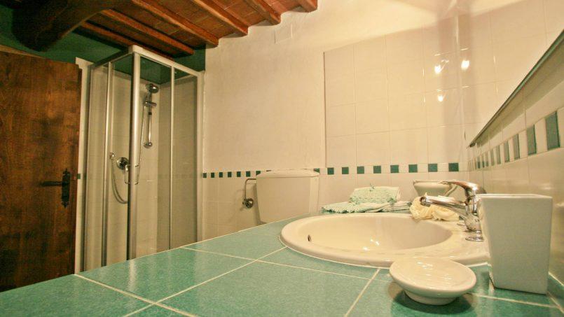 Former mill Verdevalle Tuscany Talla 53